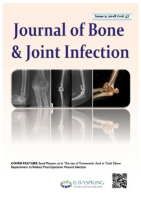 journal of bone and joint infection